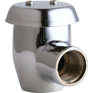 Chicago Faucets - 893-ABCP - Vacuum Breaker 3/8