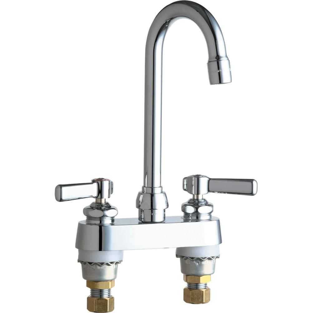 Chicago Faucets 895 Cp