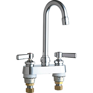 Chicago Faucets 895-E35XKABCP