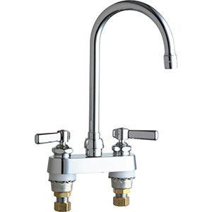 Chicago Faucets 895-GN2AE35ABCP