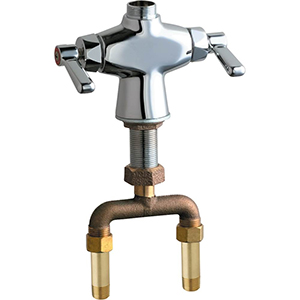 Chicago Faucets - 919-VOAB - Pre-Rinse Fitting