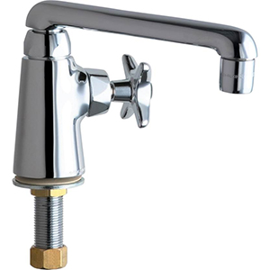 Chicago Faucets - 926-CP - Laboratory Sink Faucet