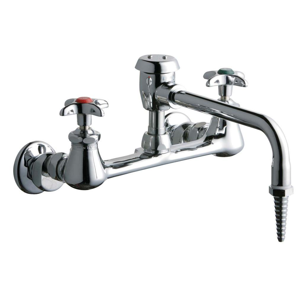 Chicago Faucets 940 Vbe7wslcp