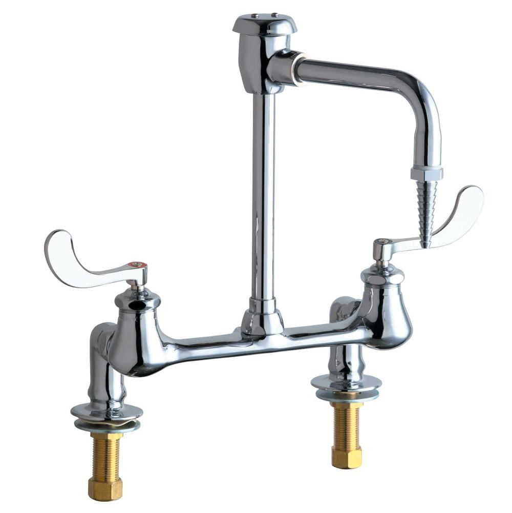 Chicago Faucets - 947-317CP