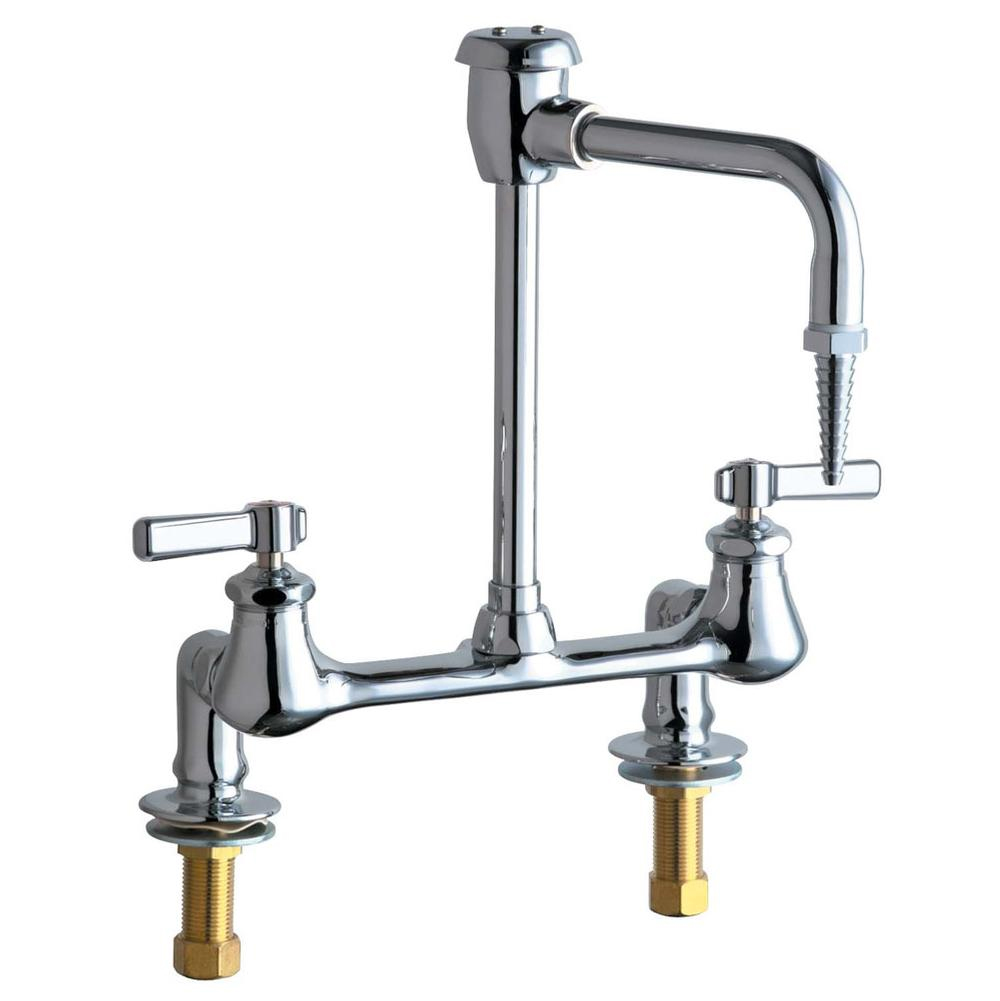 Chicago Faucets 947 369cp