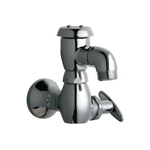 Chicago Faucets - 952-1/2XKCP - SILL Faucet