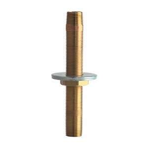 Chicago Faucets - 957-003KJKTPF - Male Thread Shank Assembly