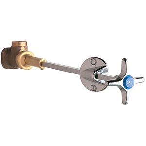 Chicago Faucets - 962-VOGAAGVCP - REMOTE Control Valve