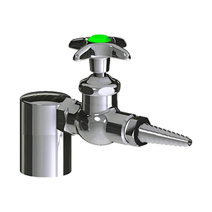 Chicago Faucets - 980-937CP - Turret Fitting