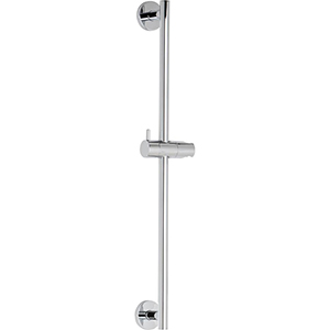 Chicago Faucets 9800-124CP 24'' Slide Bar