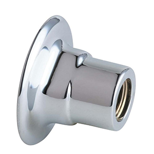 Chicago Faucets - 986-FCP - Wall FLANGE Fitting