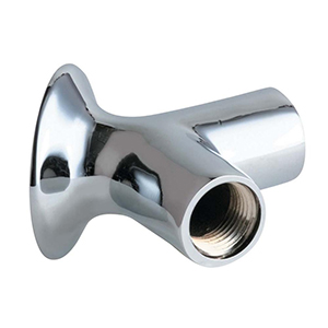 Chicago Faucets - 987-FCP - Wall FLANGE Fitting