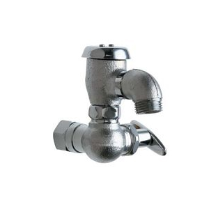 Chicago Faucets - 998-1/2RCF - Service Sink Fitting